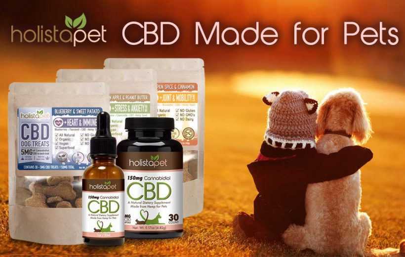 Cbd Made For Pets Dogs Cats
