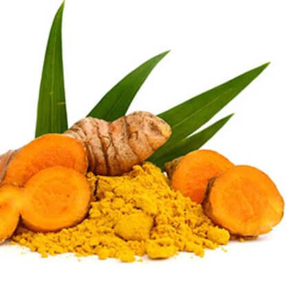 turmeric- 5 best superfoods for dogs