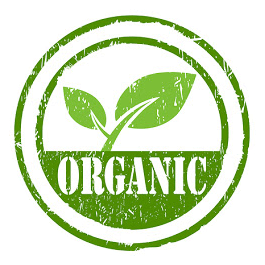 organic dog food vs non-organic dog food