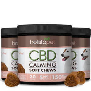 3 Soft chews CBD 150 Bundle image